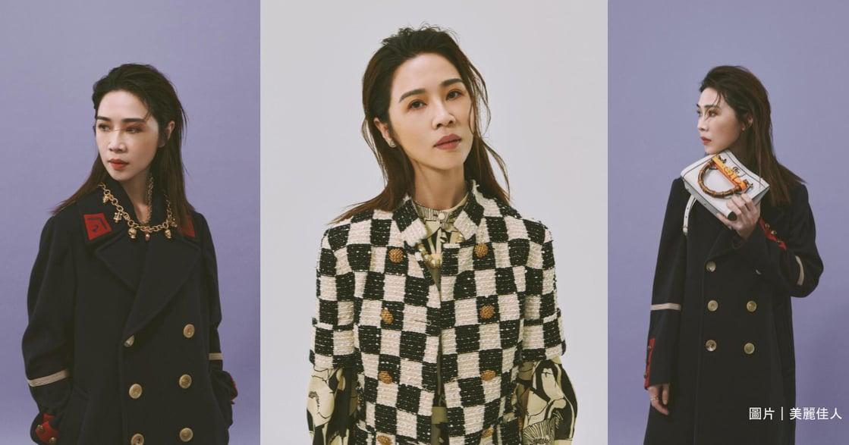 「美通常伴隨著很多跌跤」專訪謝盈萱:我喜歡我自己的美,即便別人一點都不認同