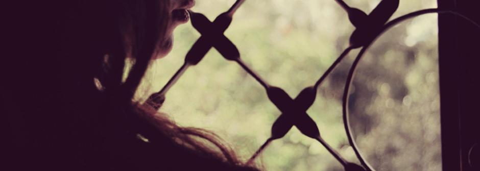 相信愛情,相信自己:恐懼與背叛