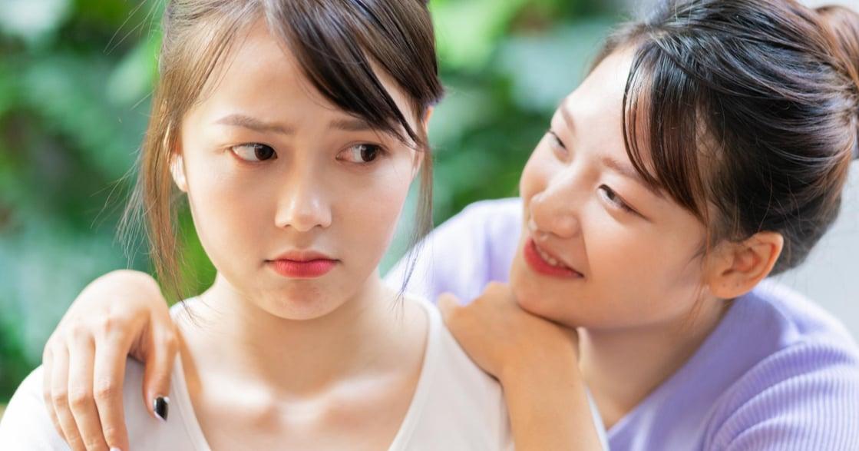 如何拒當濫好人?回應舊情誼請先思考:他真的值得你付出這麼多嗎?
