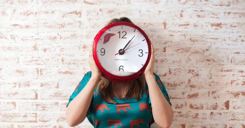 工作中休息,就是偷懶嗎?職場生存指南:教你用 3 種方法,快速補充能量