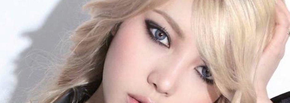 韓國化妝女王Pony:花邊教主泰勒曼森最愛搖滾煙燻妝技巧揭露!
