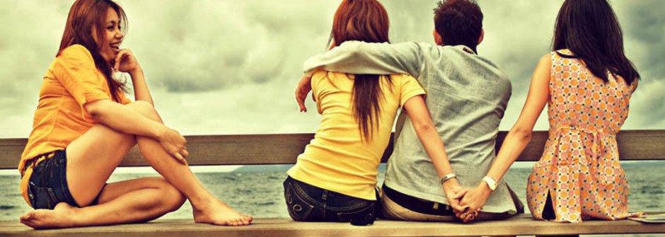愛妳?愛他自己?塔羅占卜幫妳看出對方內心最愛的是誰!