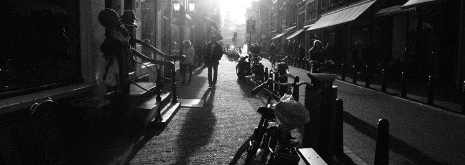 發現不一樣的荷蘭首都 阿姆斯特丹