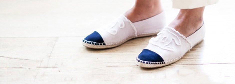 今年夏季最火熱的百搭休閒便鞋