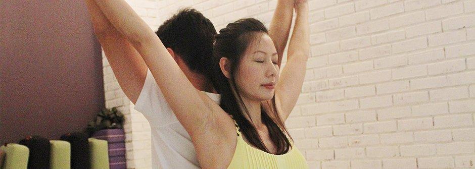 【關係瑜珈】感受對方心的第四課:尊重關係