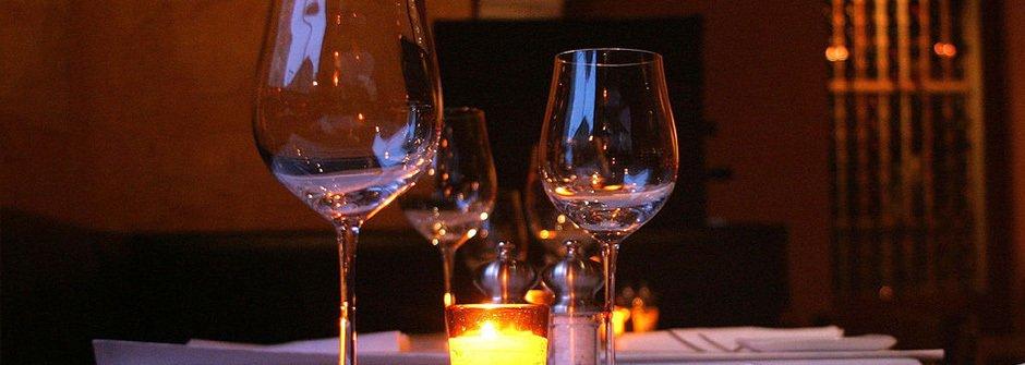 一定要知道的15個餐廳社交禮儀