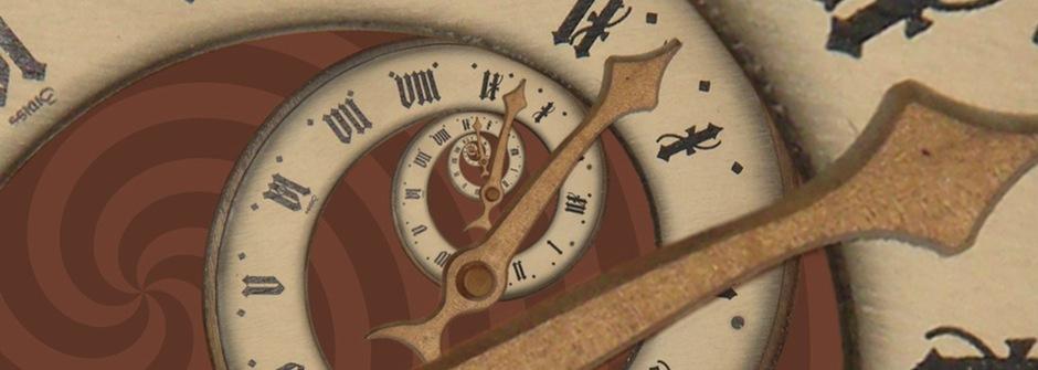迷人週報:給總是抓不住時間的你