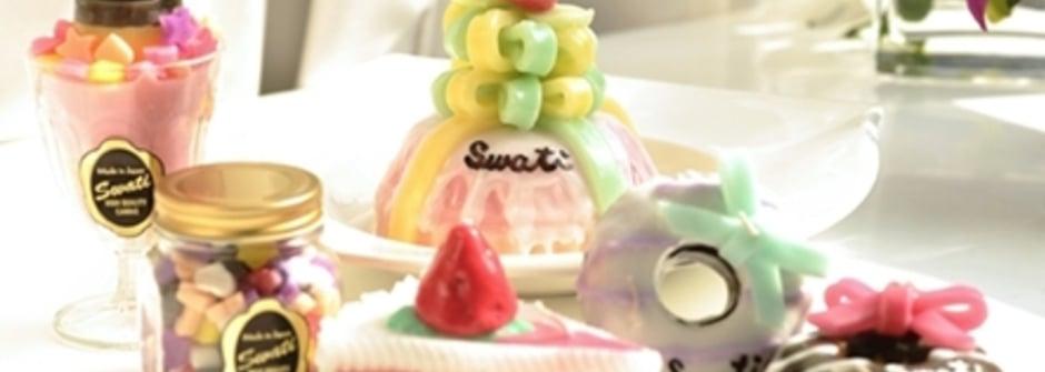 【品牌介紹】香甜入心 SWATi