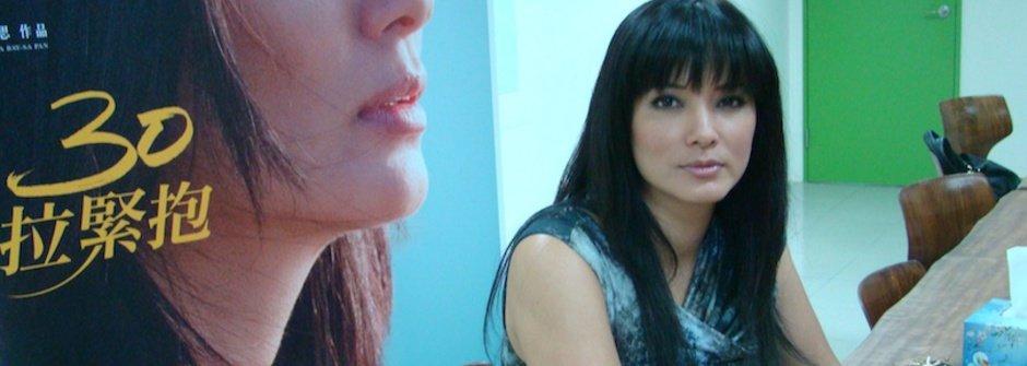 演員:幸福重新定義 好萊塢女星胡凱麗的不婚宣言
