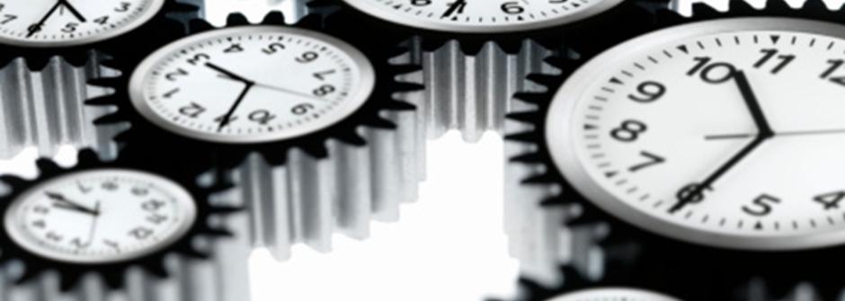 《如果上班族讀了杜拉克,行動就會不一樣》你管理好你的時間了嗎?