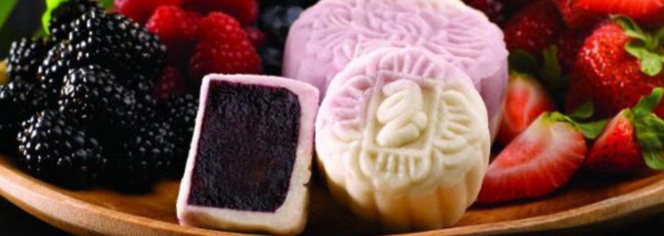 先吃鹹再吃甜!七個飲食關鍵讓你中秋節不怕胖