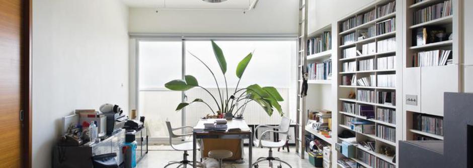 燈光設計師教你:用自然光玩出居家設計