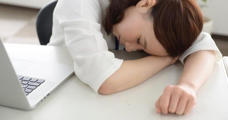 經期第一天妳應該休息的五個理由