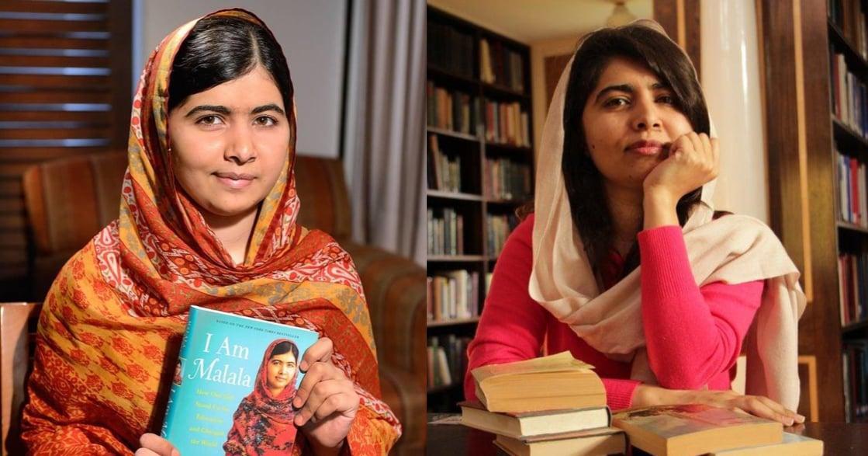 我是馬拉拉:因爭取教育而被射殺的女孩