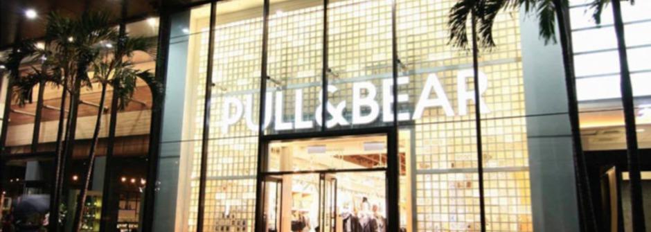 平價品牌 PULL&BEAR 進駐台灣,教你輕鬆打造歐美風Look