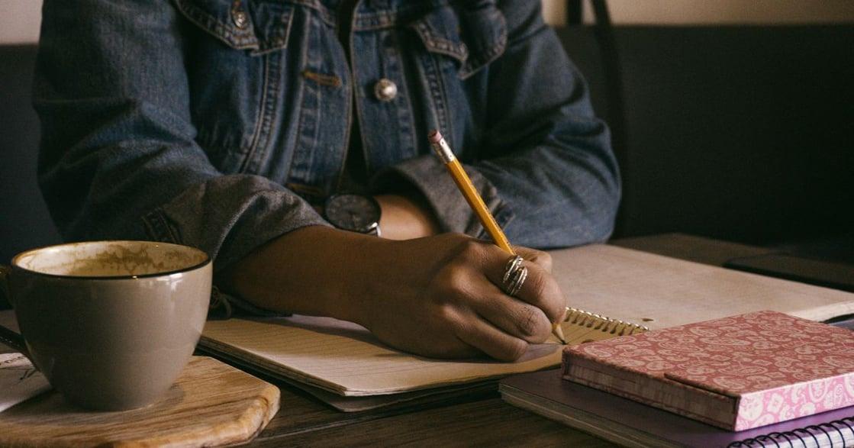 不寫字會變笨?寫作讓生命更美好的 5 個關鍵