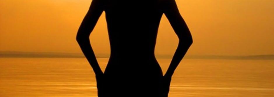 美體困擾其實都是姿勢惹的禍