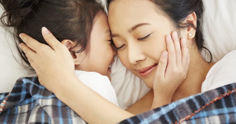 親愛的媽媽:接受自己也會犯錯,你會更加自由