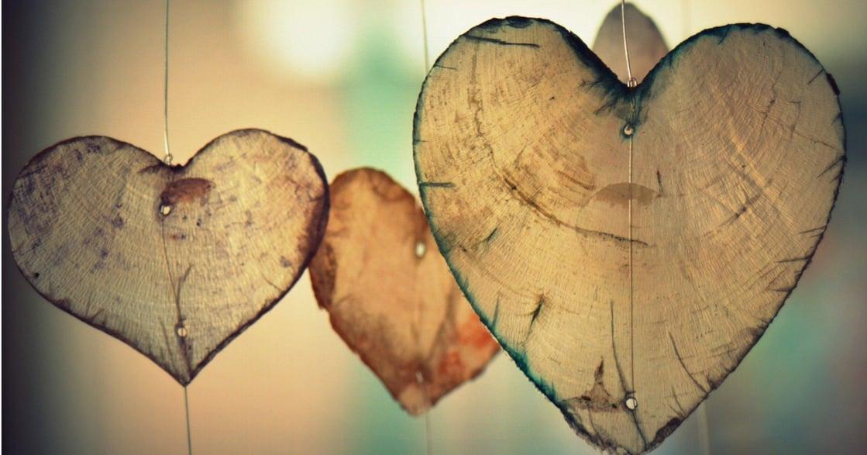 【愛情專欄】該不該放棄不斷爭吵的愛?
