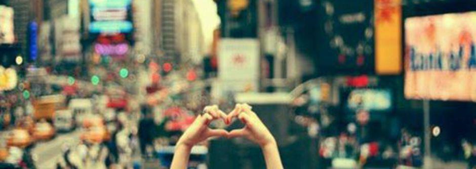 八個單身過情人節的幸福提案