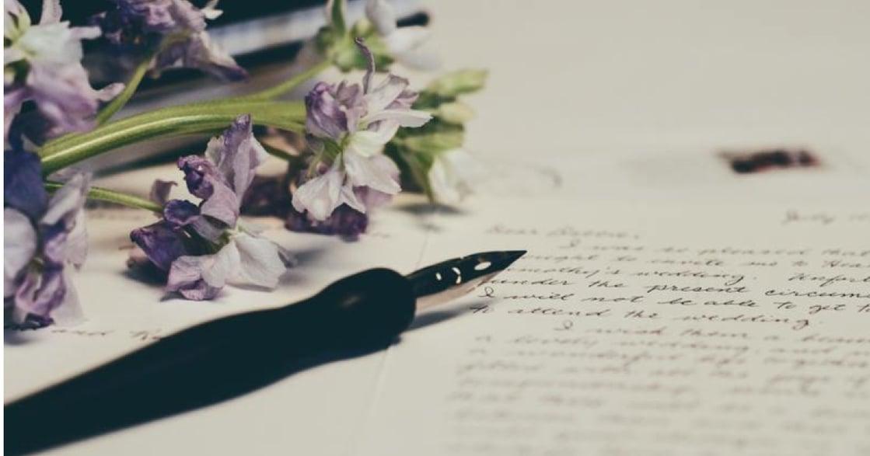 女孩寫給未來男友的信:你的愛會讓我成長嗎?