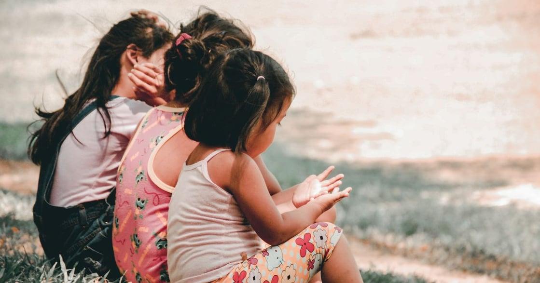 把孩子當大人尊重,他會比大人成熟