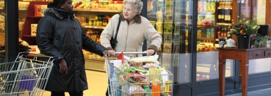 有尊嚴的老去,荷蘭為老人痴呆症患者打造的村落 hogeweyk