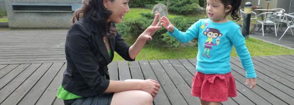 給焦慮母親:完美的未來會來,只因為你把握當下
