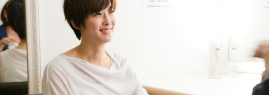 賴雅妍:用全身的力氣演戲,才能叫做演員