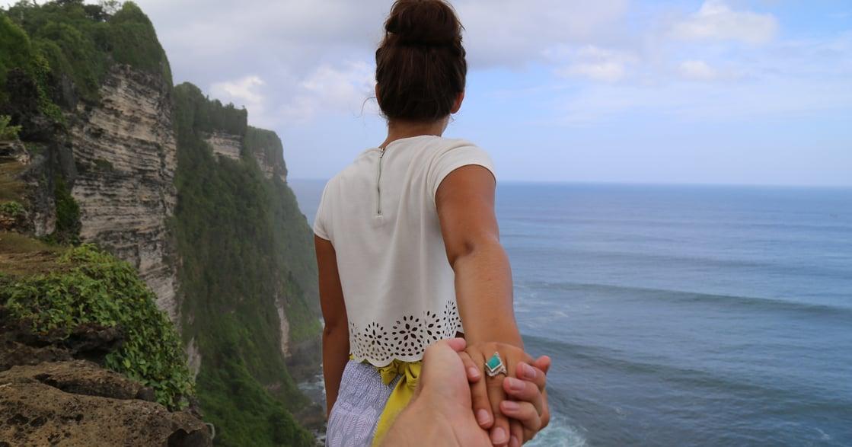 遠距離戀愛,曾經以為行得通