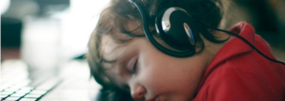 睡太多工作效率下降?午睡其實有訣竅
