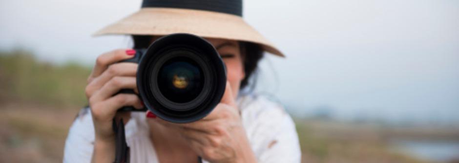 學會曝光鐵三角,不再把好相機當傻瓜相機用!