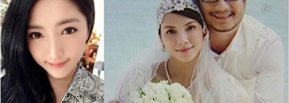 看李心潔彭順婚外情事件:是自己愛錯,還是這社會也有錯?