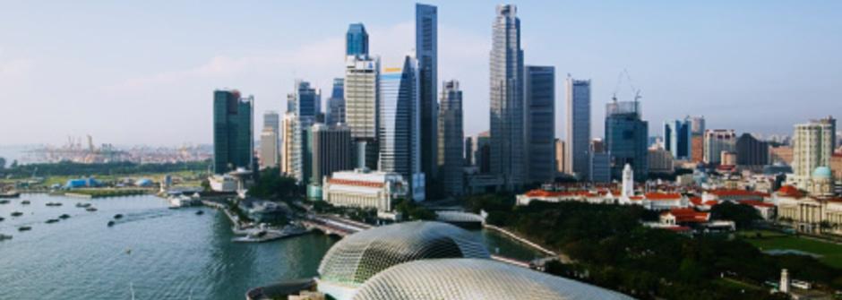 小資女遊星國,原來新加坡可以這樣玩!