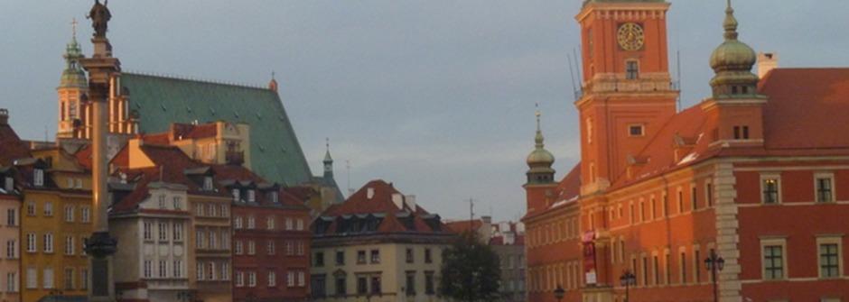 歐洲旅遊的隱藏版,帶你看鋼琴詩人的故鄉波蘭