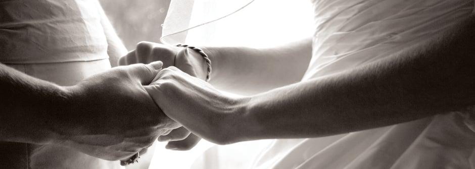 捕捉婚禮中最美的片刻!婚紗照就該這樣拍