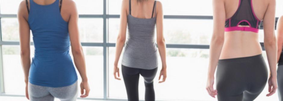 要肌肉不要肥肉!五個讓你告別頑固脂肪的生活習慣
