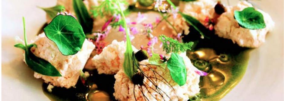 【好味旅行】用味蕾記憶丹麥 愛上 NOMA 餐廳