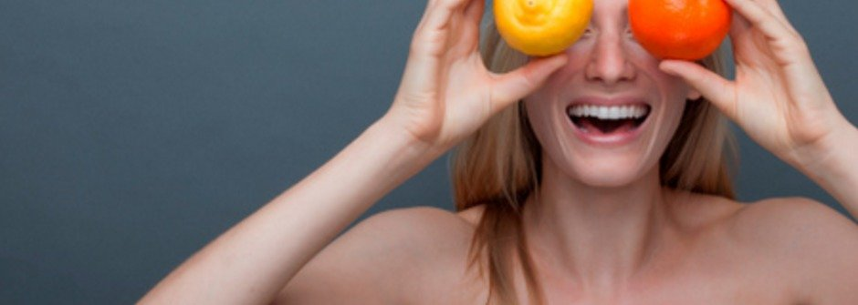吃對食物了嗎?掌握八十二十法則讓妳越吃越美麗