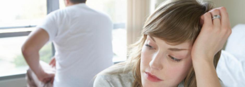 掌握妳的性權利:沒有性的婚姻幸福嗎?