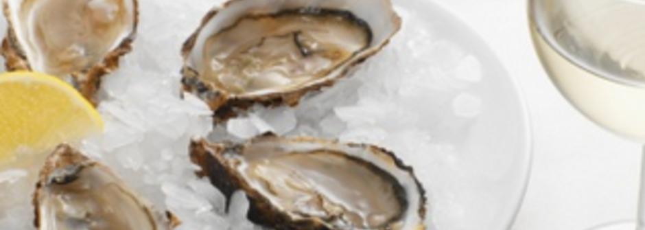 海鮮饗宴不可或缺的嬌客,頂級白酒 Chardonnay