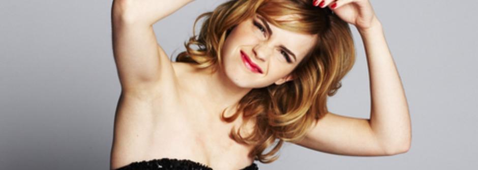 UN Woman 親善大使:Emma Watson 十句經典語錄