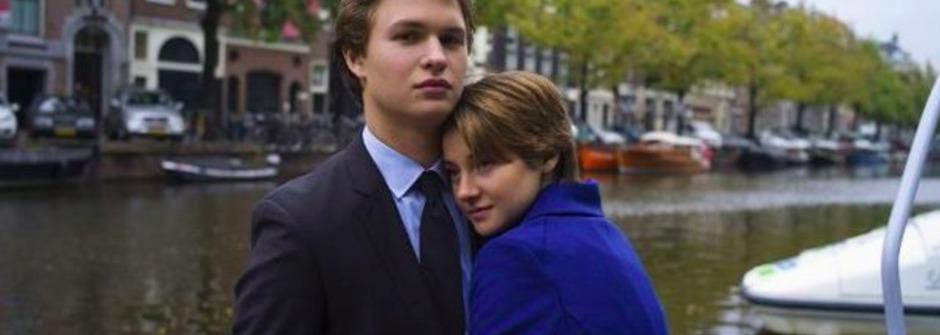 《生命中的美好缺憾》:短暫的人生,永恆的愛