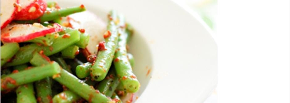美味料理食譜:中式沙拉嘗鮮