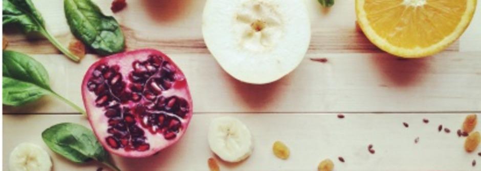 健康美麗,從喝果汁開始!