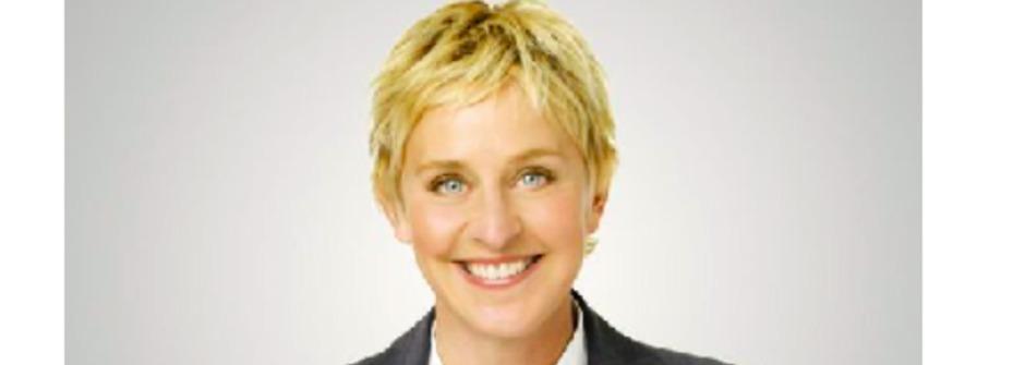 奧斯卡主持人 Ellen Degeneres:衷於自己,獲得自由