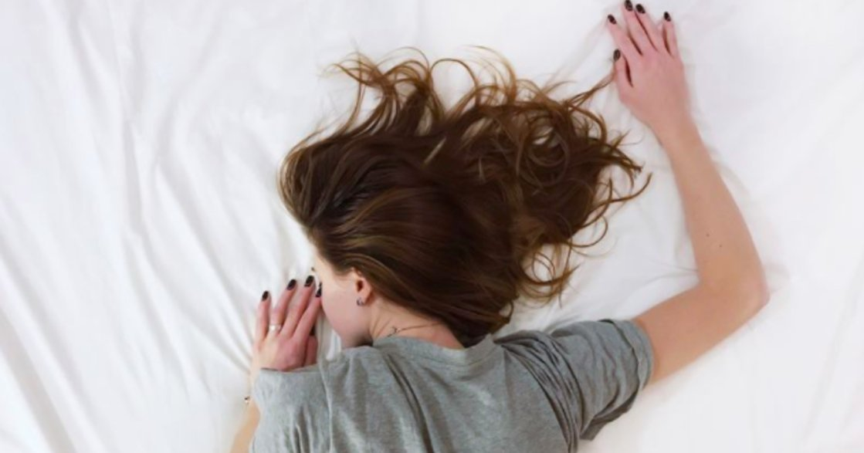 越睡越累!九個一定要改掉的睡眠壞習慣