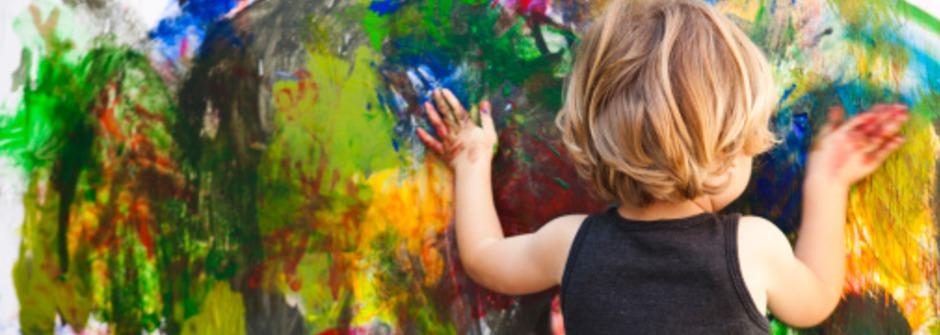 被大人扼殺的創意,我們都曾有過的藝術夢