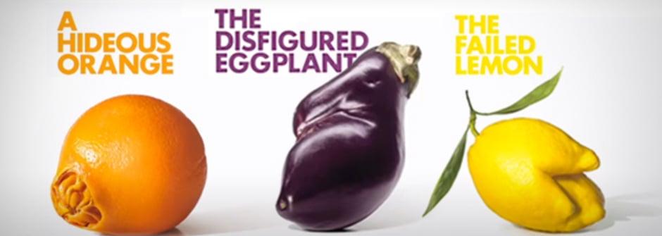 醜蔬果計畫?看法國人如何讓顧客買走該被丟掉的蔬果