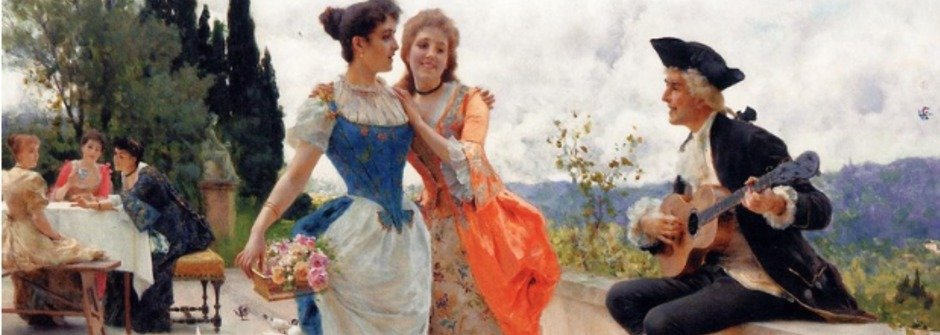 異國語言的浪漫告白,妳喜歡哪一句?